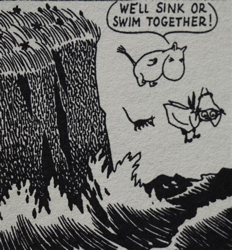 Mumins My by Tove Jansson S Moomin Tove Jansson Is My Heroine