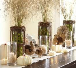 Home Table Decorations by Cool Turkey Decorations For Your Thanksgiving Table Digsdigs