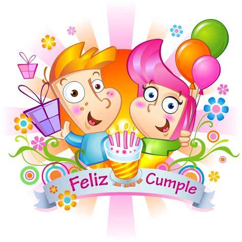 imagenes graciosas de cumpleaños de gemelos im 225 genes de cumplea 241 os tarjetas con frases lindas para