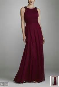 wine colored prom dresses wine colored dress wines wine