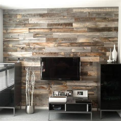 home dzine home decor wood panelling  walls