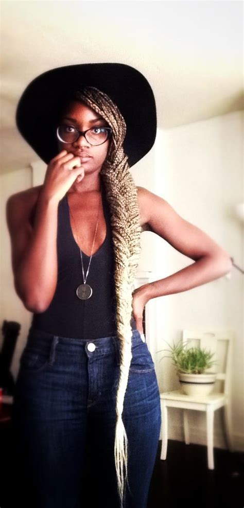 box braids with a beach hat hair extension reviews remi beautiful girls and black