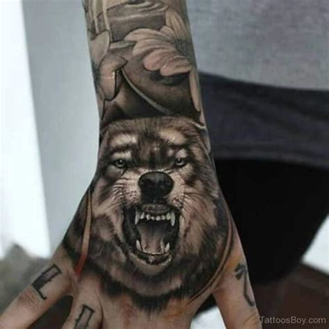what does a wolf tattoo mean magnificent wolf designs ideas inkdoneright
