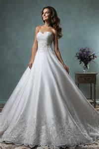 gown for wedding amelia sposa 2016 wedding dresses volume 2 wedding inspirasi