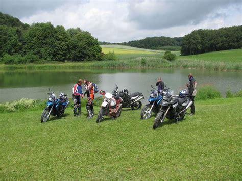 Motorrad Anmelden Dauer by Bmw Gs Tour