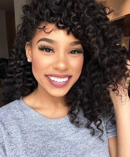 bohemian hair weave styles bohemian curls all styles you wanted to see so much