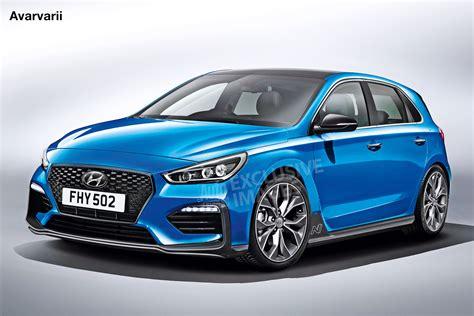 Auto Mit N by 2018 Hyundai I30 N Hyundai Automotive