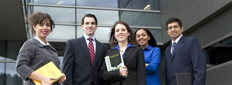 Binghamton Mba Application by Business Administration The Graduate School Binghamton