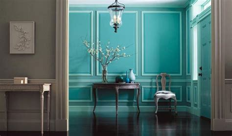 cool paint colors 20 ways to use color psychology in your home freshome com