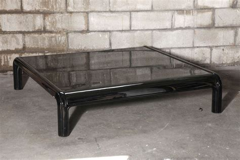 gae aulenti coffee table gae aulenti for knoll coffee table for sale at 1stdibs
