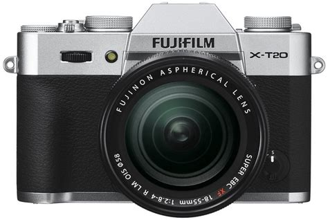 Fujifilm X T20 the fujifilm x t20 will be launched only in 2017 rumor