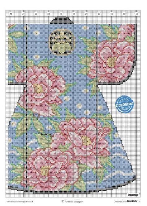 kimono needlepoint pattern 127 best images about cross stitches japanese patterns