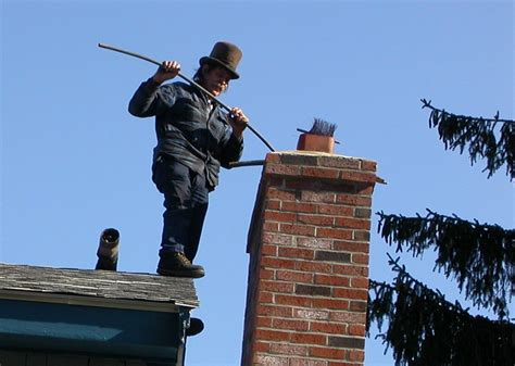 spazza camino sootbusters chimney sweep