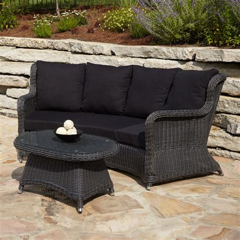 lowes patio furniture sets clearance singular wicker