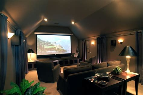 the difference between media and home theater rooms the