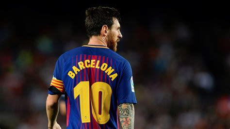 Lionel Messi Pc Wallpaper lionel messi wallpapers 2018