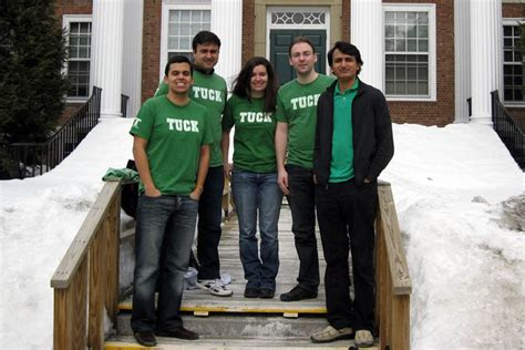 Tuck Mba Students Dartmouth by The Tuck Chair Affinity Classics