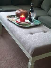 small ottoman coffee table foter