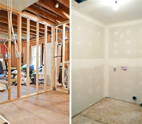 the 25 best ideas about how to finish drywall on