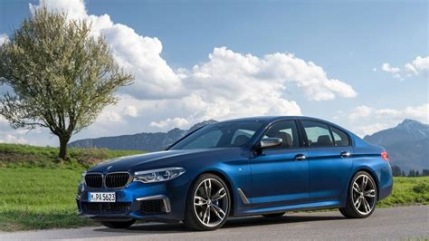 Bmw M5 2020 by The 2020 Bmw M550i To Get 8 Series V8 Will Destroy The