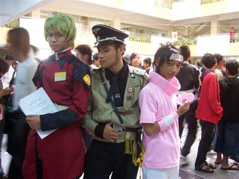 Kaos Wong Edan Kata Kata pink fever go