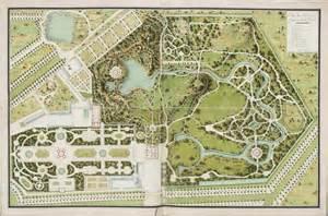 file plan du jardin et chateau de la reine png wikimedia