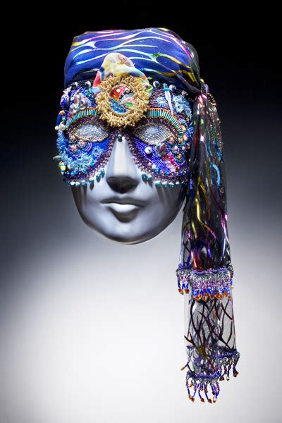 how to make a bead mask beaded mask the mask challenge from the beadin path
