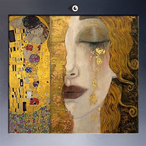 Shopping Home Decor Online by Gustav Klimt Artwork Reviews Online Shopping Gustav