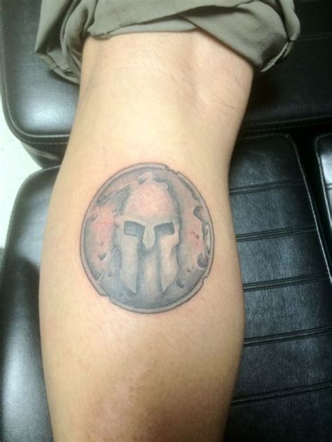 spartan race tattoo the 25 best spartan ideas on sparta