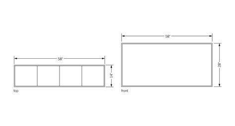 phase design reza feiz designer keys console table