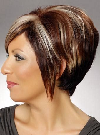 modified wedge hairstyles pictures modified wedge haircut back of wedge haircut photos