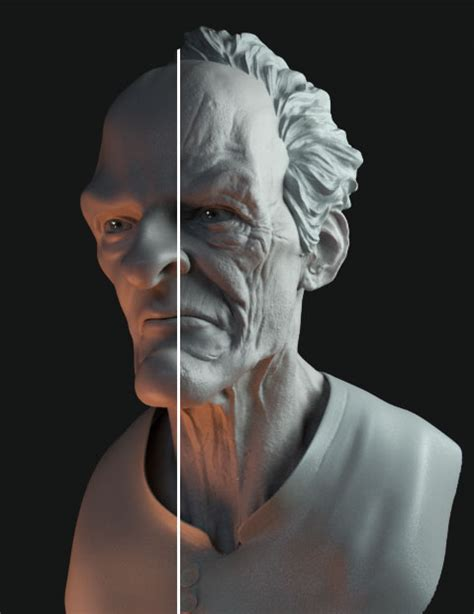 zbrush ao tutorial the complete modo to zbrush workflow flippednormals