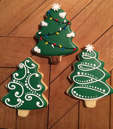 put sugar in xmas tree pictures of decorated tree cookies www indiepedia org