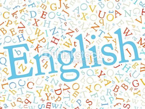 english alphabet word cloud stock photo   thinkstock