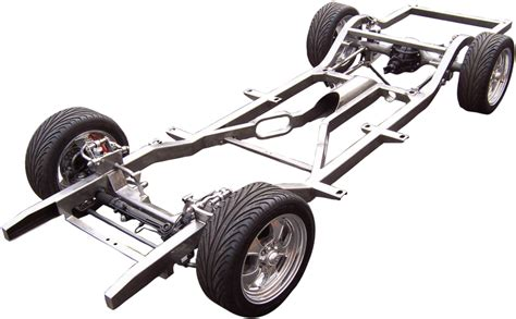 Car Chassis Types by Bits And Pieces The Chassis Cars Explained