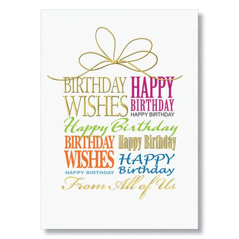 Happy Birthday Wishes For Ceo Birthday Wishes Ceo Company