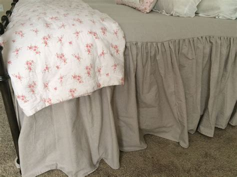 bedroom fascinating bed skirts for patterned bed skirt skirts thinbluelinesc