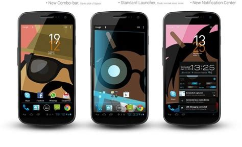 paranoid android rom paranoid android rom for galaxy nexus possibly the coolest rom androidpit