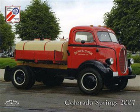 Ford Coe topworldauto gt gt photos of ford coe photo galleries