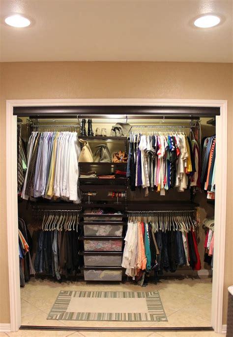 Master Closet Organization 27 Best Images About Master Closet Organization Ideas On