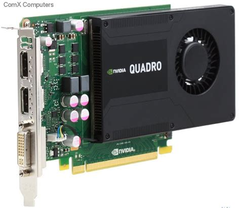Vga Nvidia Quadro K2000 2gb 128bit specification sheet pny qfxk2000 pny nvidia quadro k2000