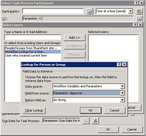 sharepoint publishing workflow sharepoint designer walkthrough copy modify