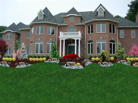 design image great 1 from scenic view landscaping in port