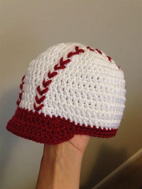 63 best crochet baseball images on crochet