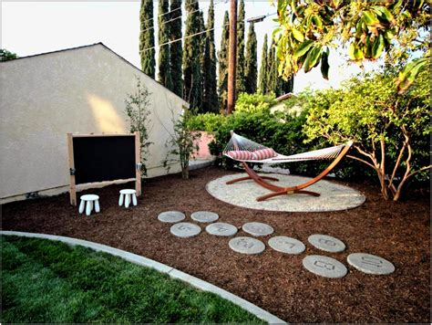 Cheap And Easy Backyard Ideas Cheap And Easy Yard Ideas Alkamedia