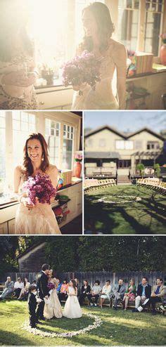 small intimate backyard wedding 1000 ideas about small backyard weddings on