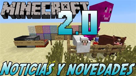 aptoide minecraft 1 2 0 2 minecraft 2 0 noticias novedades youtube