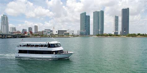 boat tour miami beach miami boat tour biscayne bay sightseeing cruise