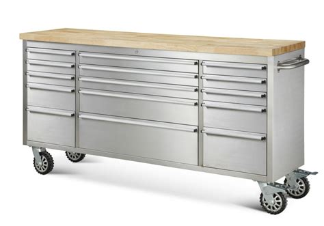 Steel Workbenches With Drawers by 72 Inch Stainless Steel Workbench With Drawers Work Bench