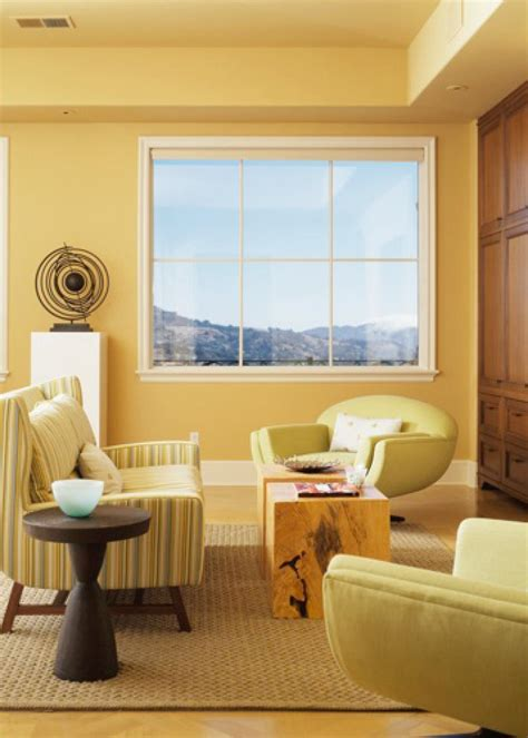 yellow paint colors for living room decorating with sunny yellow paint colors color palette